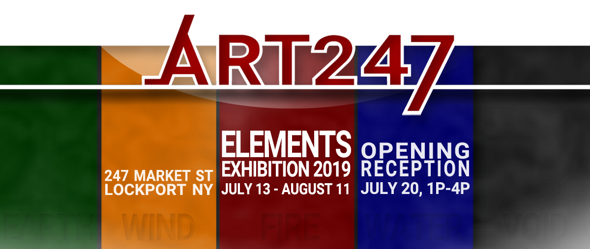 ELEMENTS | Exhibition 2019