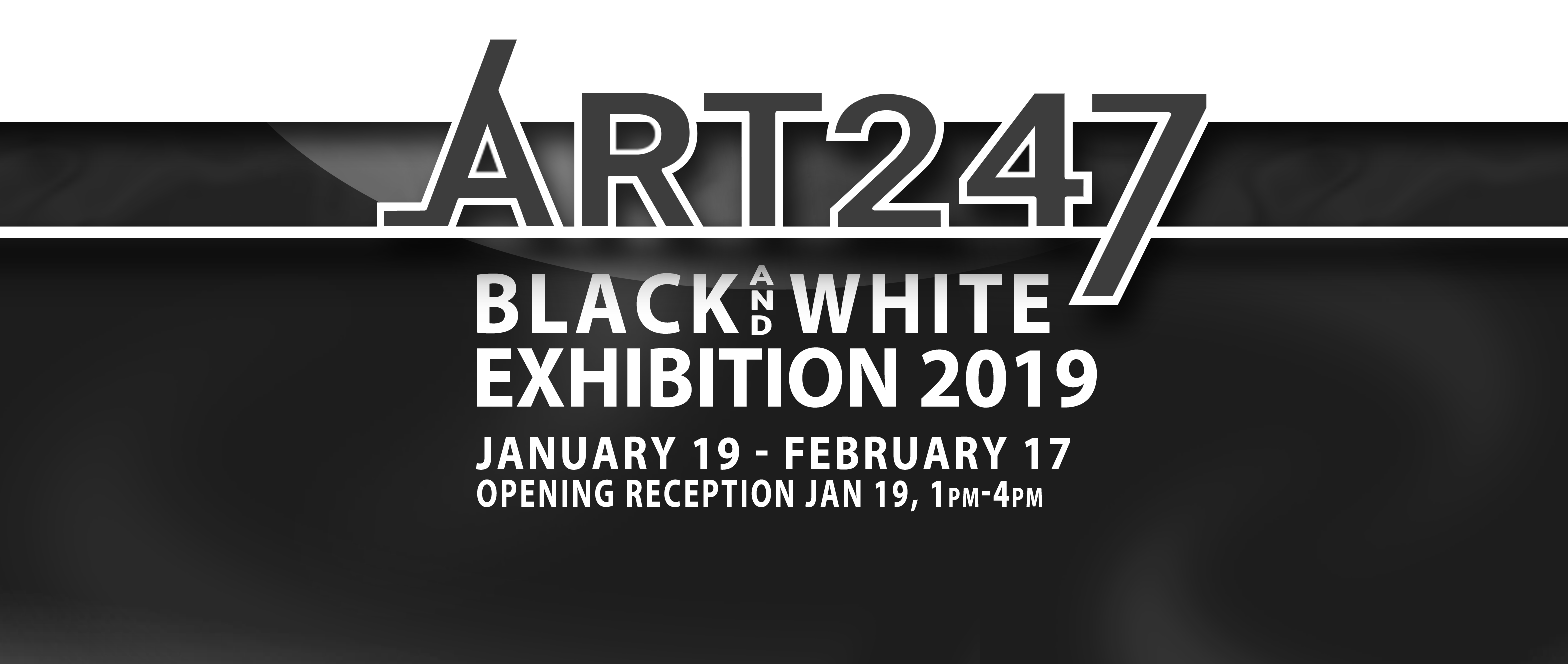 Black & White | Exhibition 2019
